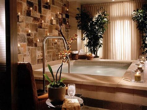 Spa Bathroom Ideas 26 Spa Inspired Bathroom Decorating Ideas