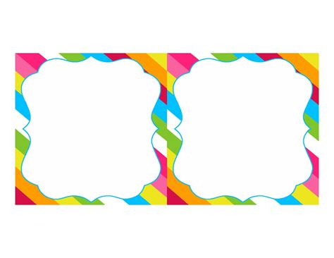 blank candyland template beautiful candyland board template ideas