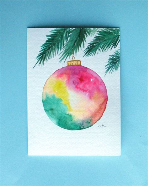 how to make watercolor greeting cards best 10 watercolor cards ideas on watercolor