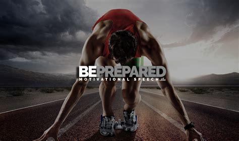 prepared motivational speech  fearless motivation