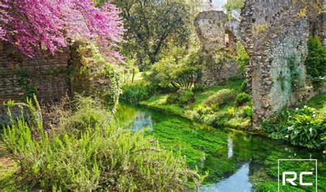 i giardini di ninfa il giardino di ninfa consigliato per passare una piacevole
