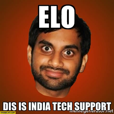 Meme Tech Support - image gallery indian tech support meme