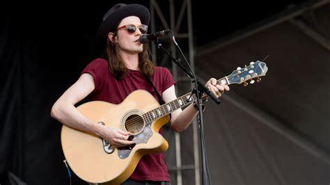 james bay u u k singer songwriter james bay wins brits critics