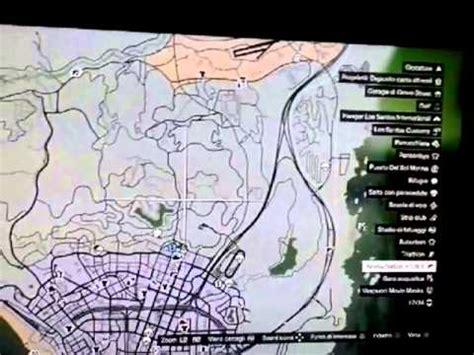 gta 5 dove e come trovare le moto della polizia!!! youtube