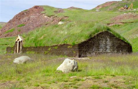 les maisons viking