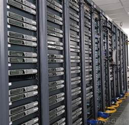 what is a rack server with pictures