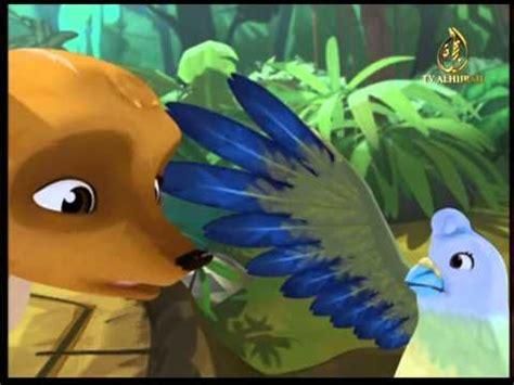 download film cartoon pada zaman dahulu pada zaman dahulu semut merpati dan gajah youtube