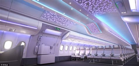 airbus a330 posti a sedere airbus unveils cabin interior for a330neo planes daily