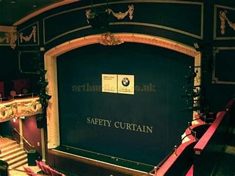 fire curtain theatre safety curtain