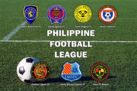 Football League 2017 Philippines Football League Team Profiles Azkals