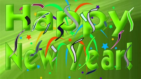 free happy new year hd wallpapers with widescreen desktop