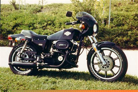 Image Harley Davidson Wide Glide Specifications