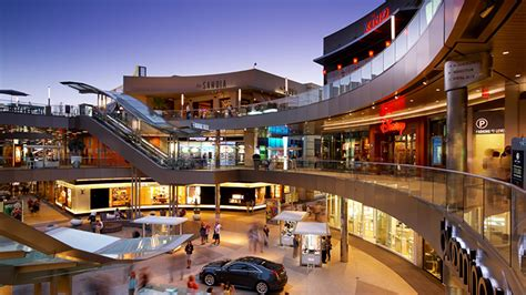 Home Design Stores Tucson by Discover The Best Shopping Malls In Los Angeles Discover