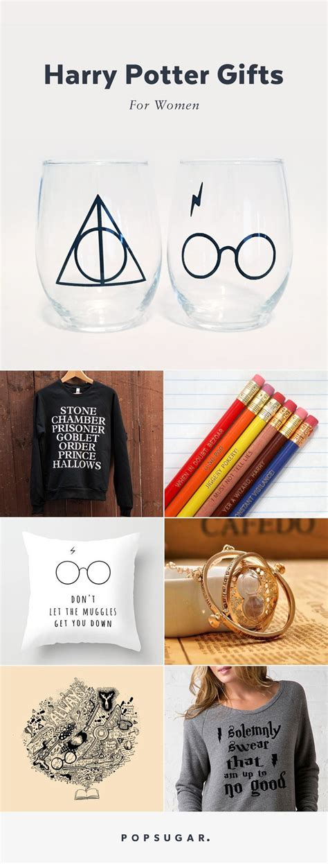 gifts to give a harry potter fan harry potter gifts for her popsugar australia tech