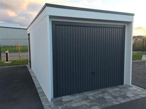 mod 232 les et dimensions des garages pr 233 fabriqu 233 s monobloc