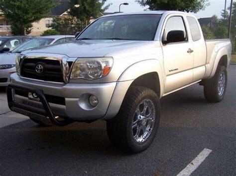 toyota commercial vehicles usa toyota tacoma prerunner sr5 2005 trucks commercial