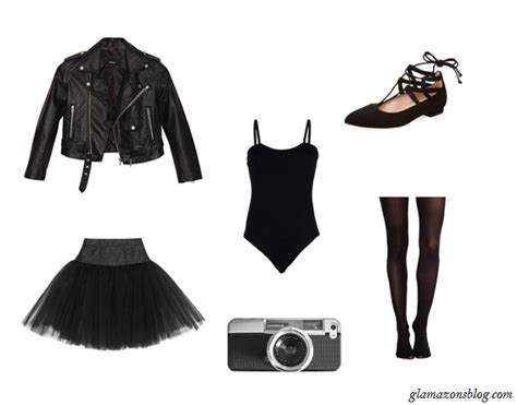 Costume Ideas From Your Own Closet by 7 Costumes You Can Find In Your Closet