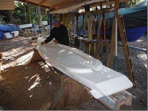 foam boat duckworks more foam boats foam boat pinterest