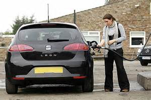 how one garage owner is slashing fuel prices by using