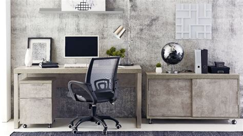 Buy Block 3 Piece Desk Set Harvey Norman Au Home Office Desks Harvey Norman