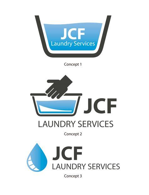 logo design laundry service jcf laundry services logo designs by zorrosweb15 on deviantart
