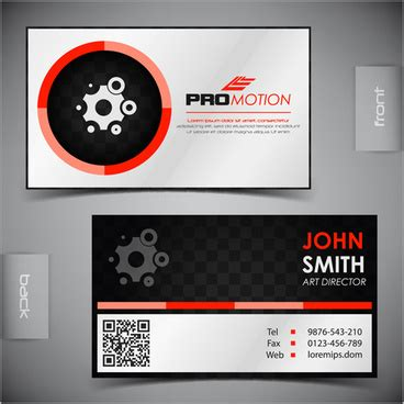 front and back business card template word front and back business card template front and back