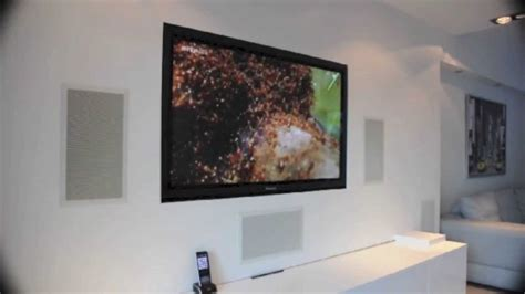 Home Decor Source by Mur Audio Vid 233 O Int 233 Gr 233 Par 1 Telect Youtube