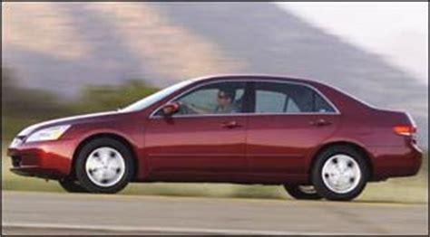 2003 honda accord   specifications car specs   auto123