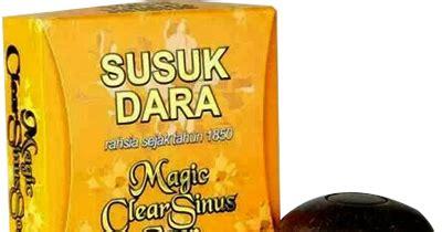 mybeautyshops mbs jsd magic clear sinus soap murah