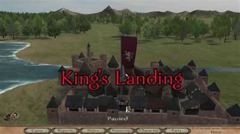 mod game of thrones mount and blade warband mount and blade warband game of thrones 001 clash of
