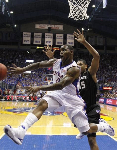 Nc 123 Background Check Comparing Sherron Collins To Other Ncaa Basketball Winners Beware Of The