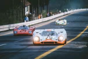 Steve Mcqueen Porsche 917 Buy Steve Mcqueen S Porsche 917 From Le Mans
