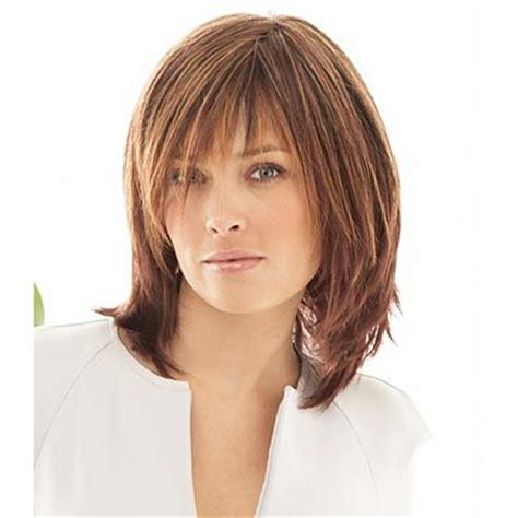 hairstyles with bangs aand tapered sides long hair with tapered sides tapered bangs that