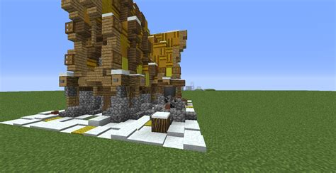 building your home build 1 chunk build nordic house wynncraft forums