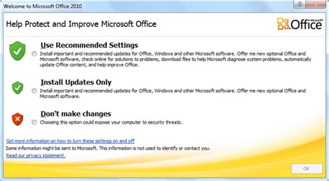 windows office 2010 updates praetas technologies re enable microsoft office 2007 2010