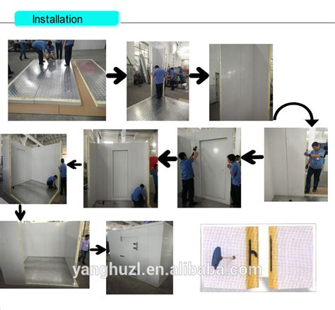 the supply room company ce certificate pu sandwich panel view wall sandwich panel yanghu product details from