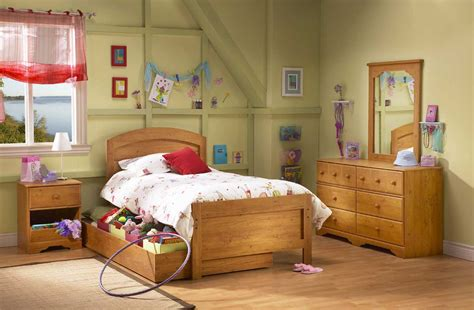 country bedroom furniture sets south shore prairie country pine kids bedroom collection
