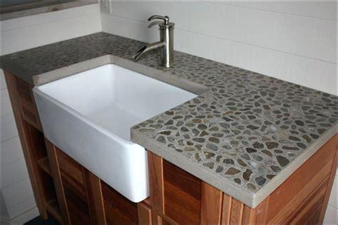 concrete countertop sink forms concrete counter mold pouring concrete how to pour