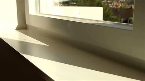 Fensterbank Kaufen Innen by Fensterb 228 Nke Innen 187 Werzalit Innenfensterbank Kaufen