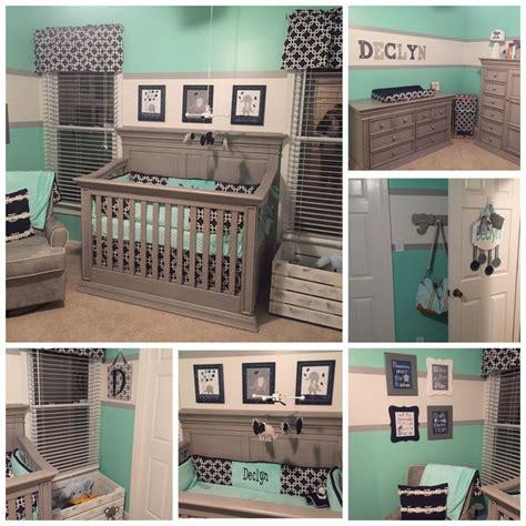 17 best ideas about green and gray on pinterest gray declyn s nursery baby boy nursery grey mint green navy