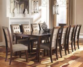 Dining Room Sets For 8 by Perfect Formal Dining Room Sets For 8 Homesfeed