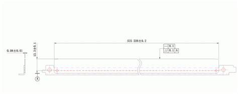 Doctor Blade Kuroki Hp Cp6015 刮刀規格 黑木股份有限公司