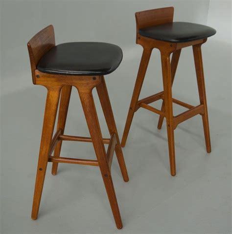 danish modern bar stool 17 best images about barstoelen on pinterest counter
