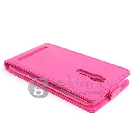Zenfone 2 5inch Flip Cover protective cover flip stand leather for asus