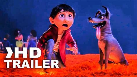 film coco hd coco trailer espa 241 ol latino hd 2017 youtube