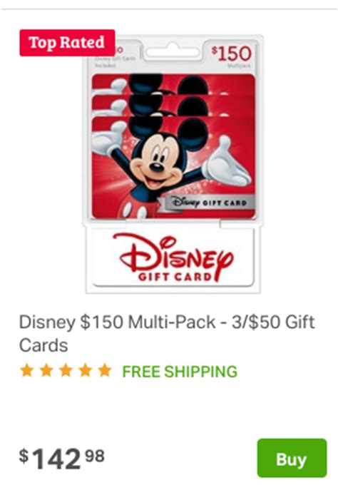 Discount Disney Gift Cards - on our new recliner sam s club and stereotypes miles for family