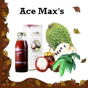 Cek Ace Maxs obat herbal jus sirsak pengobatan tradisional herbal alami page 3
