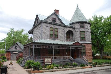Adams House | adams house deadwood sd hours address history museum