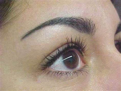 eye tattoo health risks what are the dangers of cosmetic tattooing