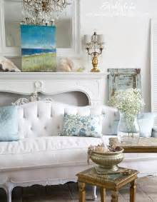 shabby chic beach decor ideas for your beach cottage inspired by decorating a hallway cottage hallways the